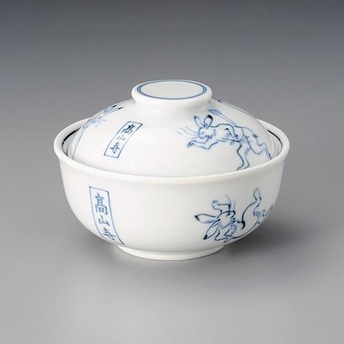 19221-230 高山寺煮物碗 業務用食器カタログ陶里30号