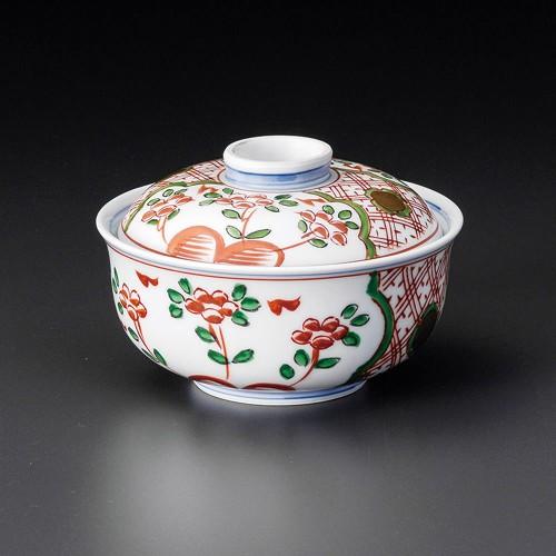 19223-460 赤間取金紋 4.0蓋向 業務用食器カタログ陶里30号