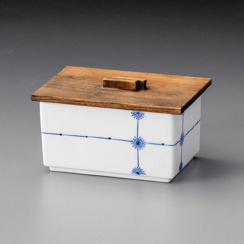 19809-180 段付木蓋|業務用食器カタログ陶里30号