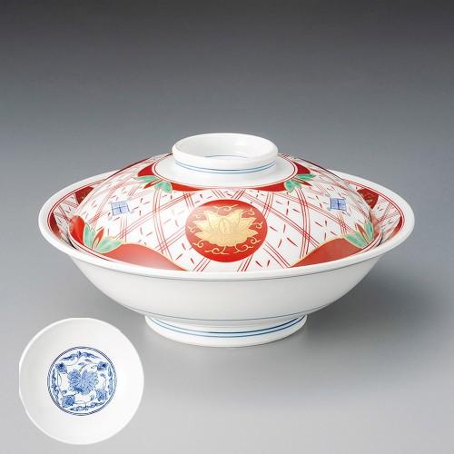 20006-460 華陽紋7.0骨むし|業務用食器カタログ陶里30号
