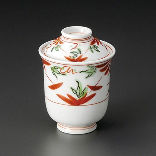 20104-330 錦菊花小吸碗|業務用食器カタログ陶里30号