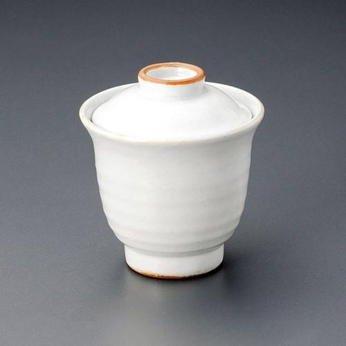 20122-460 黒土粉引 小吸碗|業務用食器カタログ陶里30号