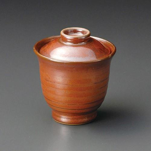20124-460 黒土辰砂 小吸碗|業務用食器カタログ陶里30号