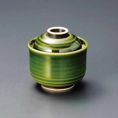 20128-150 織部一口碗|業務用食器カタログ陶里30号