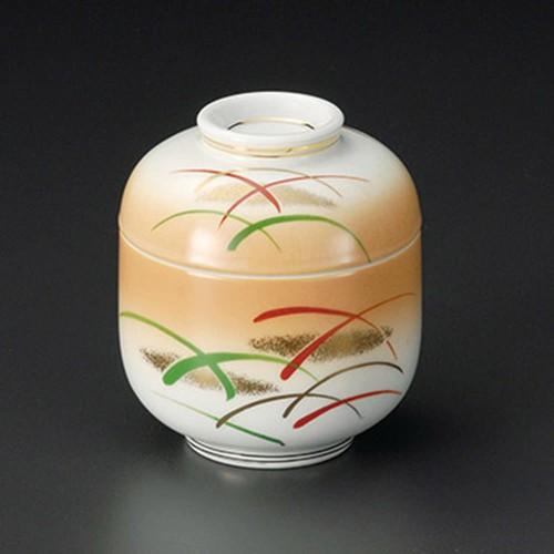 20206-080 加茂川ミニむし碗 業務用食器カタログ陶里30号