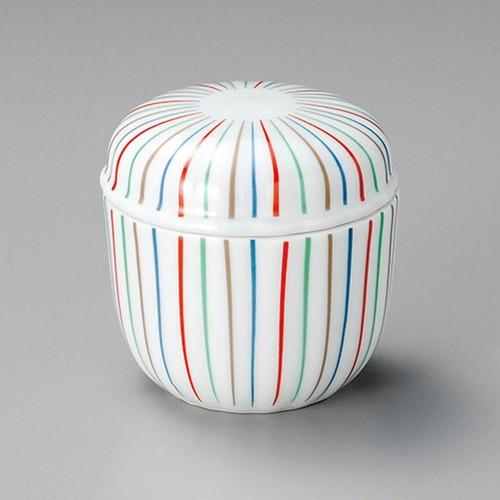 20210-080 十草夏目型むし碗 業務用食器カタログ陶里30号