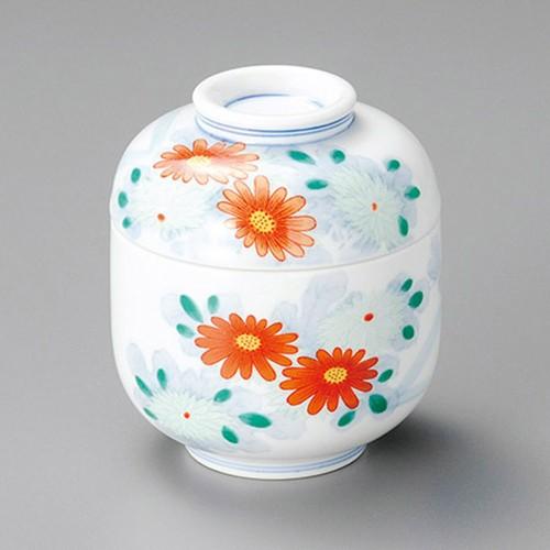 20212-120 染錦みやびミニむし碗 業務用食器カタログ陶里30号