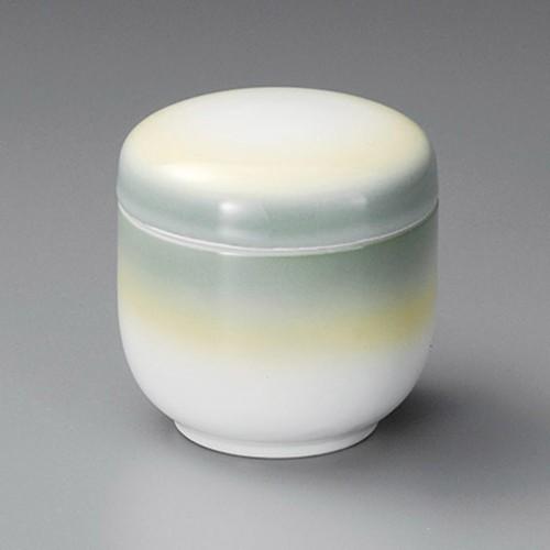 20527-230 春日吹夏目むし碗|業務用食器カタログ陶里30号