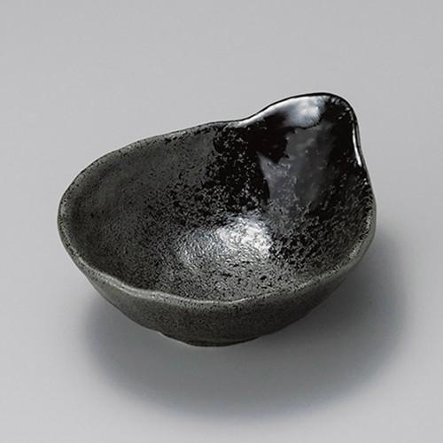 21223-180 黒吹大呑水|業務用食器カタログ陶里30号