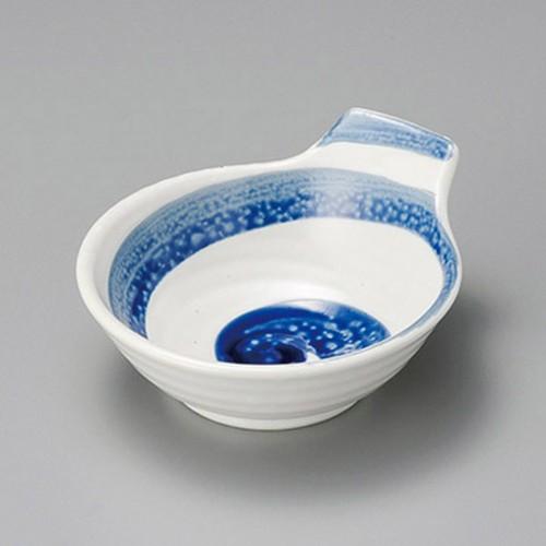 21404-010 青嵐粉引呑水|業務用食器カタログ陶里30号