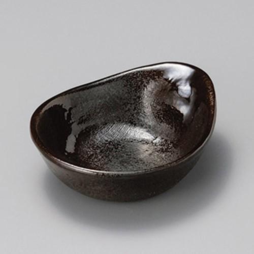 21407-460 備前灰釉長とんすい|業務用食器カタログ陶里30号
