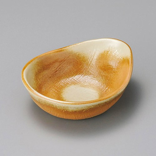 21409-460 伊賀風長とんすい|業務用食器カタログ陶里30号