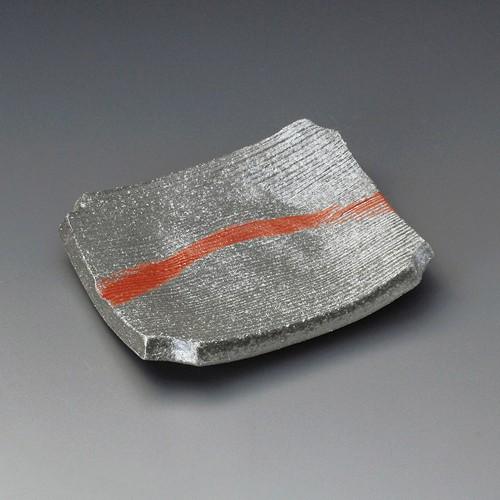 23220-430 暁角切角皿|業務用食器カタログ陶里30号