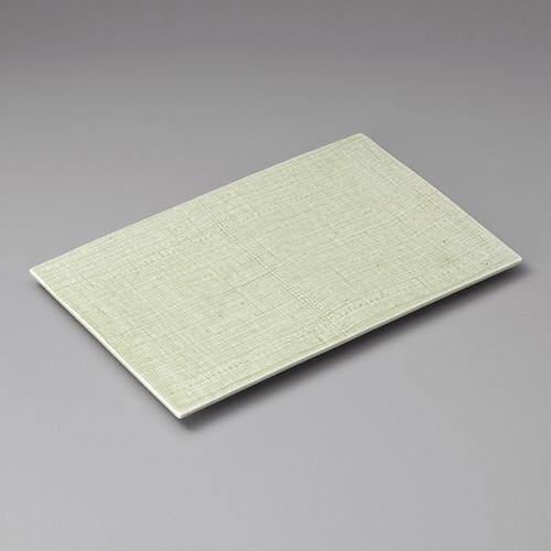 26201-280 ヒワオフケ仁寿司皿|業務用食器カタログ陶里30号