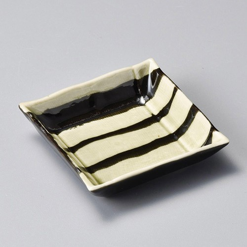 34621-320 深世界3.0正角小皿|業務用食器カタログ陶里30号