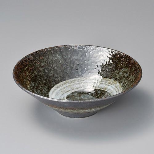 37901-240 渦潮8.0反丼|業務用食器カタログ陶里30号