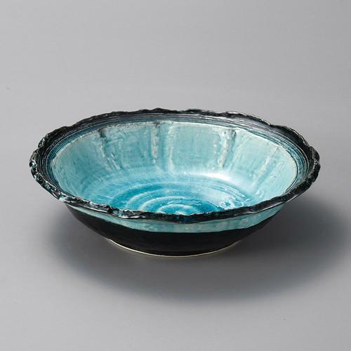 37927-180 渓流の里4.8鉢|業務用食器カタログ陶里30号