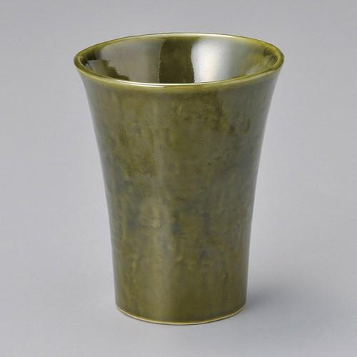 40512-460 オリベフリーカップ 業務用食器カタログ陶里30号