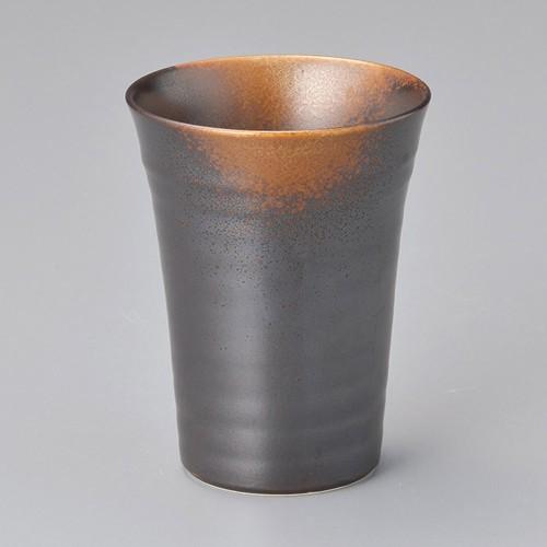 40513-460 やきしめチューハイカップ 業務用食器カタログ陶里30号
