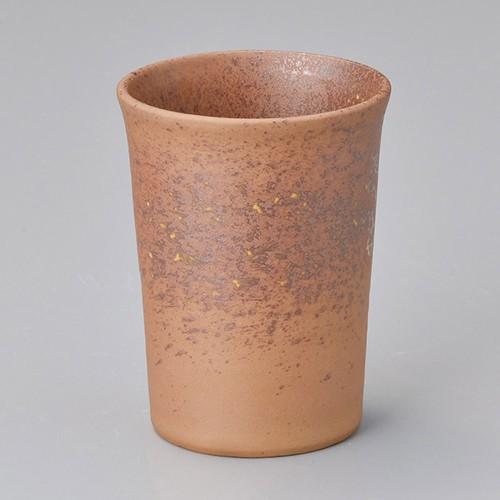 40522-460 南蛮吹き 酎杯カップ 業務用食器カタログ陶里30号