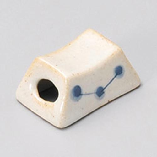 41403-310 筐型水玉つなぎ箸衣|業務用食器カタログ陶里30号