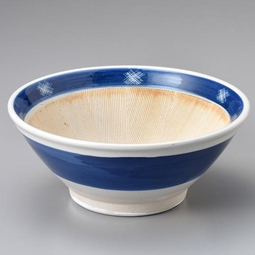 43413-120 ゴスカスリ7寸|業務用食器カタログ陶里30号