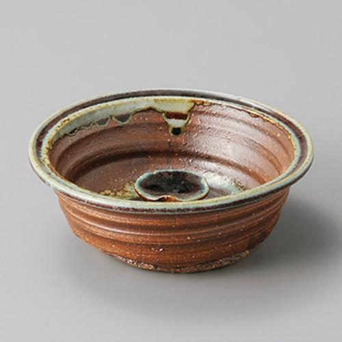 43810-430 辰砂5.5灰皿|業務用食器カタログ陶里30号