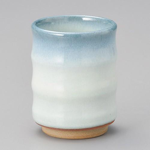 44302-050 均窯ぼかし大寿司湯呑|業務用食器カタログ陶里30号