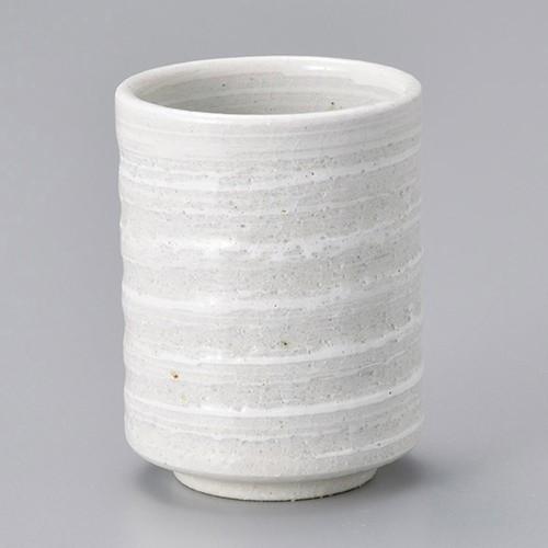 45326-430 若草切立湯呑(大) 業務用食器カタログ陶里30号