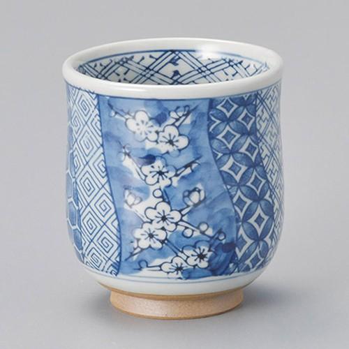 45401-410 祥瑞花長湯呑(大)|業務用食器カタログ陶里30号