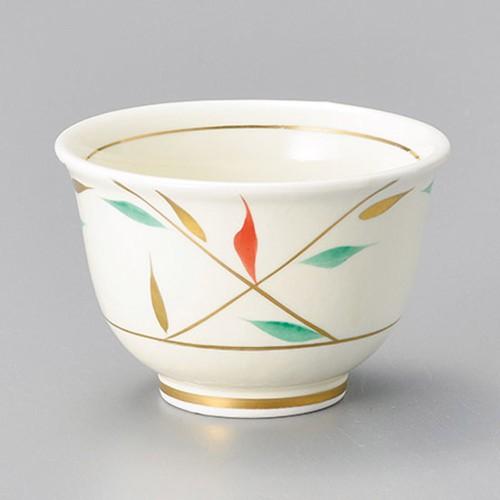 45607-460 金彩あし千茶|業務用食器カタログ陶里30号