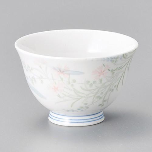 45619-330 なでしこ千茶|業務用食器カタログ陶里30号
