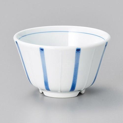 45705-320 一珍八本十草水切り千茶 業務用食器カタログ陶里30号