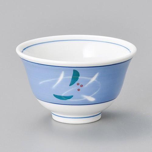45706-310 彫唐草反千茶 業務用食器カタログ陶里30号