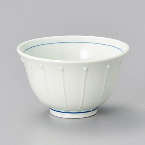 45712-310 ヒワ磁一珍十草反千茶 業務用食器カタログ陶里30号