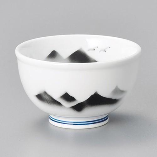 45716-320 山かすみ煎茶 業務用食器カタログ陶里30号