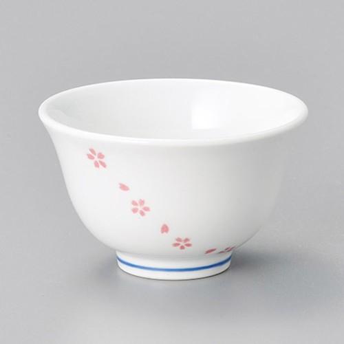 45718-320 小町煎茶 ピンク 業務用食器カタログ陶里30号