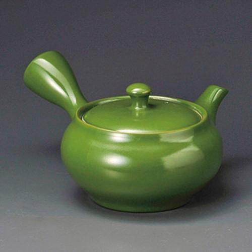 46216-350 K-2GN 1.9号ぐるり網 緑 業務用食器カタログ陶里30号