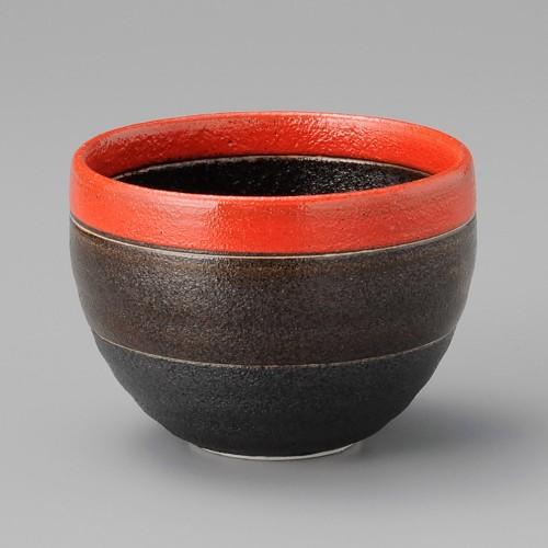 46814-160 三色柚子飯器小|業務用食器カタログ陶里30号