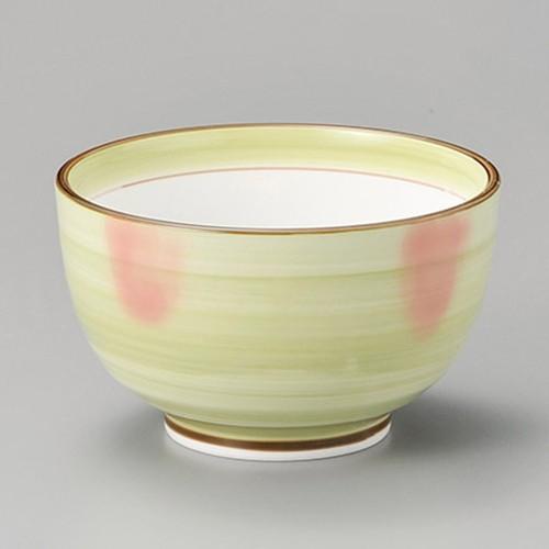 48018-280 若草吹5.5夏目丼|業務用食器カタログ陶里30号