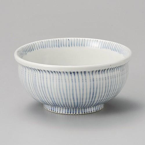 48021-450 古染千筋天目6.5丼|業務用食器カタログ陶里30号