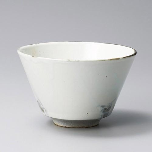 48602-430 白釉6.0深鉢 業務用食器カタログ陶里30号