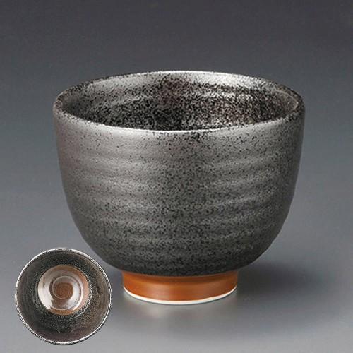 49813-220 チャーシュー黒柚子ハマ茶|業務用食器カタログ陶里30号