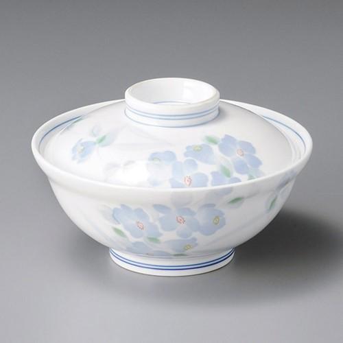 50413-080 美ヶ原(軽量強化)蓋付鉢中(組)|業務用食器カタログ陶里30号