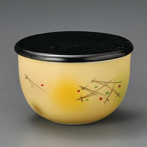 50606-080 黒塗蓋|業務用食器カタログ陶里30号