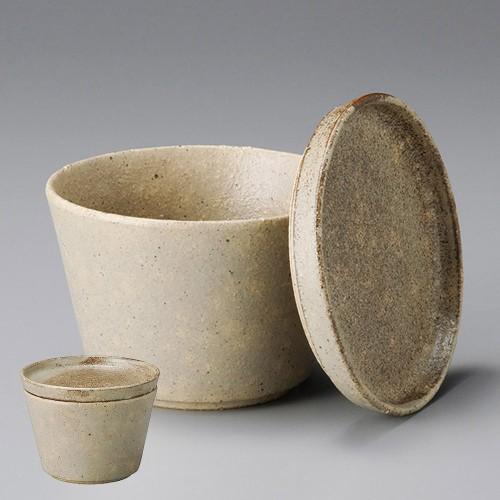50615-080 kasaneそば釉飯器|業務用食器カタログ陶里30号