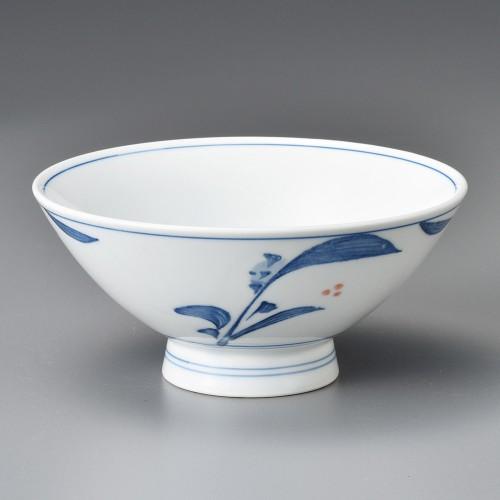 50805-080 清里のり茶身丈|業務用食器カタログ陶里30号