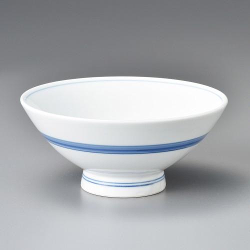 50812-460 ブルーライン 大茶|業務用食器カタログ陶里30号