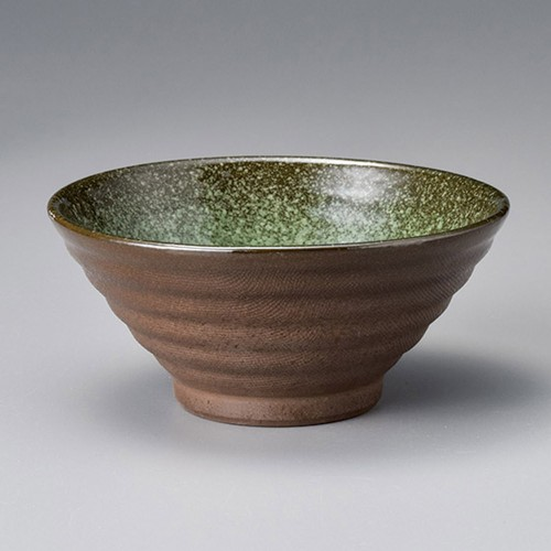 50820-460 伊賀ヒスイ(六ベ)新大茶身|業務用食器カタログ陶里30号
