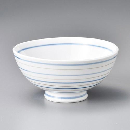 51007-410 2色ライン中平|業務用食器カタログ陶里30号